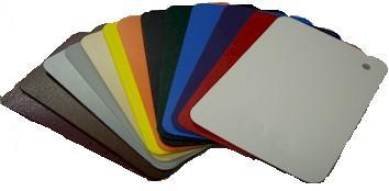 CPVC Sheets, Chlorinated PVC, .063 to 3.00 Inch Thick
